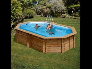 790086 ovalada grenade ovaladas de madera piscinas. Black Bedroom Furniture Sets. Home Design Ideas